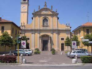 Bollate - Milano - La soluzione anti umidità per i luoghi di culto