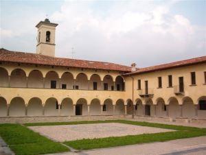 Calolziocorte - Brescia - Soluzione per eliminare umidità di risalita in monastero