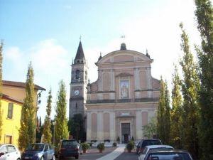 Campitello - Mantova - Soluzione per eliminare umidità chiese e luoghi di culto