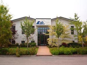 Deumidificazione elettrofisica calcestruzzo l'intervento nella vecchia sede di Casalmoro Mantova della LEB Electronics