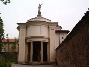 Cesano Maderno - Brescia - Risanamento con eliminazione umidità immobili di interesse storico