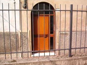 Vicolo Campana - Mantova - Eliminazione definitiva acqua nei muri con deumidificazione elettrofisica