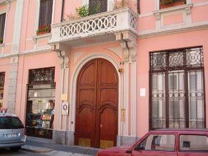 Via Terraggio - Milano - Eliminazione elettrofisica umidità di risalita pianterreno
