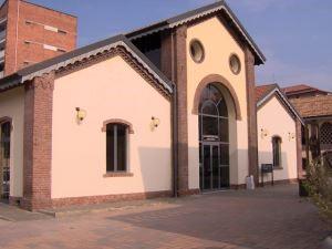 Mortara - Pavia - Come mettere al riparo dall'umidità un fabbricato di pregio