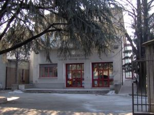Paderno Dugnano - Milano - La deumidificazione elettrofisica per le scuole