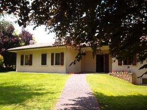 Pozzolo - Mantova - Soluzione anti umidità abitazione monoplano con giardino