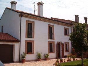 San Giorgio - Mantova - Eliminare umidità di risalita in abitazione privata su due piani