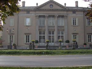 Verdello - Bergamo - Soluzione problemi umidità di risalita palazzo municipale