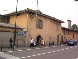 Zanica - Bergamo - Risanamento problemi umidità di risalita scuola materna
