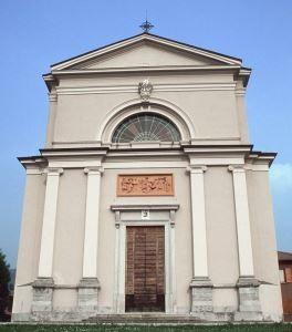 Zogno - Bergamo - Come affrontare e risolvere problemi umidità in chiese e luoghi di culto