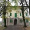 Eliminazione umidità di risalita edificio di campagna Alberone di Cento Ferrara