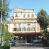 Villa Albani - Roma - Soluzione problema umidità piano terra mediante centraline elettriche (deumidificazione elettrofisica)