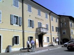 Aquileia - Udine - Eliminare l'umidità di risalita negli edifici pubblici con la deumidificazione elettrofisica