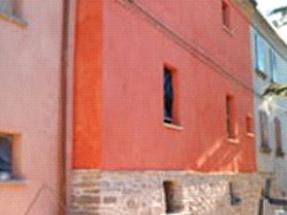 Berceto - Parma - Eliminazione acqua nei muri con deumidificazione elettrofisica