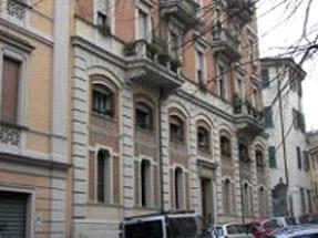 Via Arienti - Bologna - Eliminazione Aqua nei muri piano terra condominio con deumidificazione elettrofisica