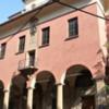 Via Parigi - Bologna - Risanamento muri umidi piano terra con centraline elettrofisiche