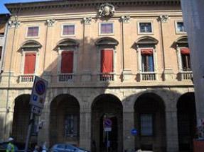 Via Zamboni - Bologna - Soluzione problemi umidità di risalita in immobile di interesse storico