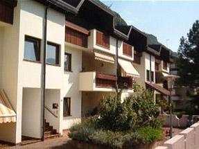 Bronzolo - Bolzano - Eliminazione umidità di risalita piano terra condominiale