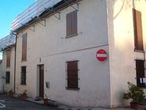 Castel Bolognese - Ravenna - Eliminazione umidità di risalita abitazione a piano terra
