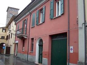 Castel San Pietro Terme - Bologna - Ripristino muli ammalorati con deumidificazione elettrofisica
