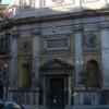 Via VIX Maggio - Roma - Interventi non invasivi per eliminare umidità di risalita in chiese e luoghi di culto con deumidificazione elettrofisica