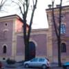 Corso Cavour - Correggio - Via Tagliapietre - Bologna - Deumidificazione elettrofisica immobile di interesse storico