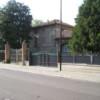 Via Saltini - Correggio - Deumidificazione elettrofisica pianterreno villa con giardino