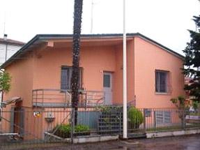 Faenza - Ravenna - Eliminazione umidità di risalita con deumidificazione elettrofisica