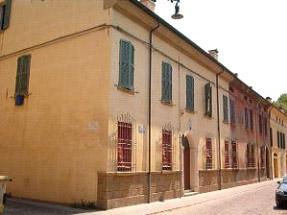 Ferrara - Eliminazione umidità di risalita abitazione in cotto e pietra