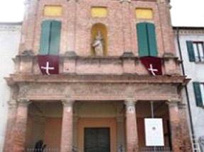 Finale Emilia - Modena - Deumidificazione elettrofisica chiese e luoghi di culto