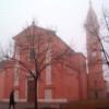 Galliera - Soluzione problema umidità risalita chiesa in zona di campagna