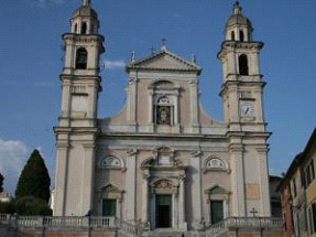 Lavagna - Genova - Eliminazione umidità di risalita e problemi di acqua nei muri con deumidificazione elettrofisica chiese e luoghi di culto