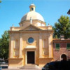Mirandola - Modena - Risanamento muri ed eliminazione umidità di risalita luoghi di culto