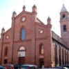 Mirandola - Modena - Deumidificazione elettrofisica edifici religiosi