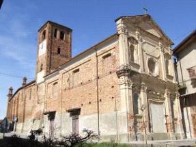 Montaldo Roero - Cuneo - Umidità in chiese e luoghi di culto come risolvere con deumidificazione elettrofisica