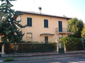 Novi Ligure - Alessandria - Soluzione umidità di risalita in villa con giardino