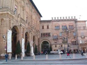 Parma - Soluzione problema umidità risalita edifici pubblici di pregio