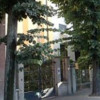 Via Pozzuoli del Friuli - Parma - Deumidificazione elettrofisiche con sistema di centraline elettriche