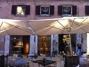 Perugia - Soluzione problemi umidità locale commerciale piano terra con centraline per deumidificazione elettrofisica