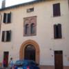 Quarantoli di Mirandola - Modena - Risanamento muri locali della canonica con deumidificazione elettrofisica