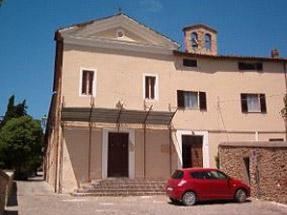 Serra San Quirico - Ancona - Eliminare umidità di risalita senza interventi murari con la deumidificazione elettrofisica