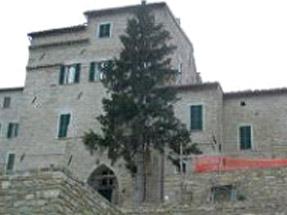 Serra San Quirico - Ancona - Come proteggere edifici storici da problemi umidità di risalita senza rompere i muri