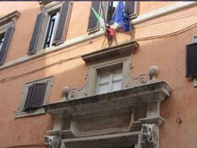 Spoleto - Perugia - Eliminare umidità di risalita nei locali a piano terra di edifici di interesse storico