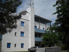 Risoluzione problemi umidità casa per ferie | ex Club Paradise a Tagliata di Cervia - Ravenna