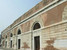 Venezia - Risanamento murario dai problemi di umidità di edifici storici