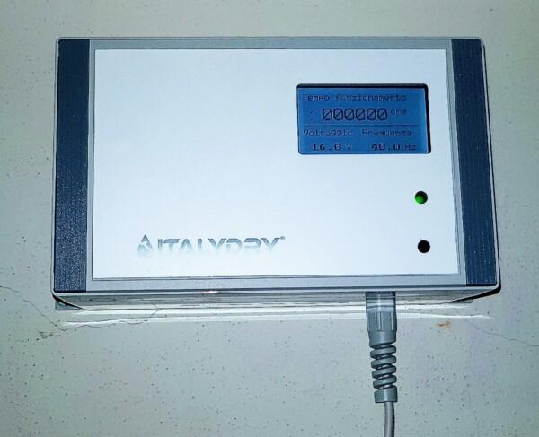 Costo centralina elettrica per umidità muri