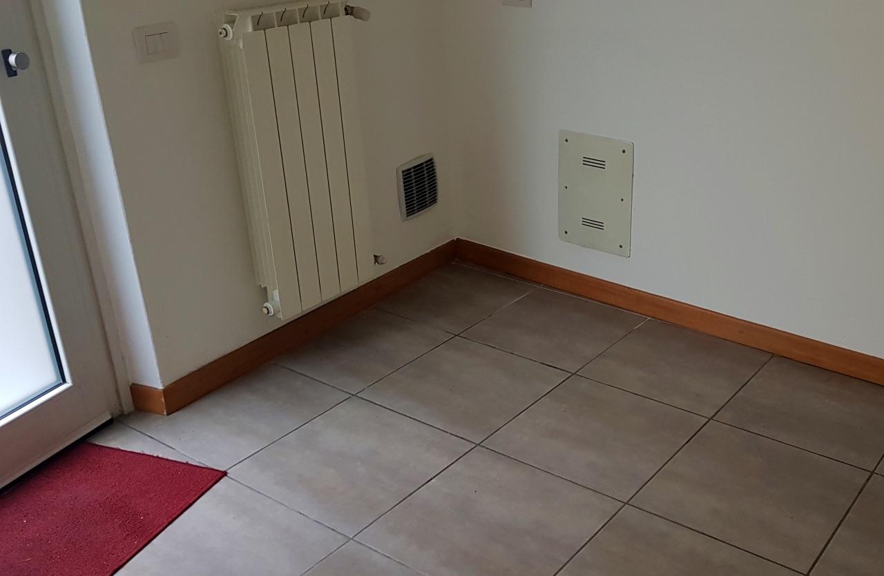 Soluzione muffa pareti | Impianto di ventilazione meccanica controllata per eliminare umidità da condensa