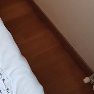 Rimedi umidità di risalita costi esempio intervento preventivo su muri camera da letto