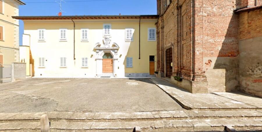 Chiesa Santa Maria Dei Servi