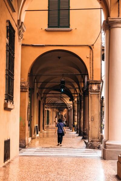 Umidità di risalita Bologna